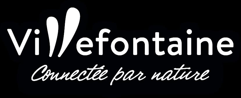 Logo Villefontaine