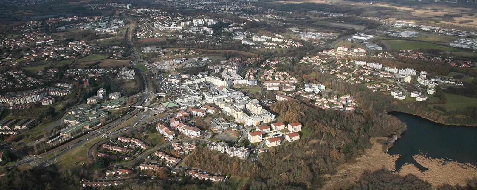 CAPI, Communauté d'agglomération