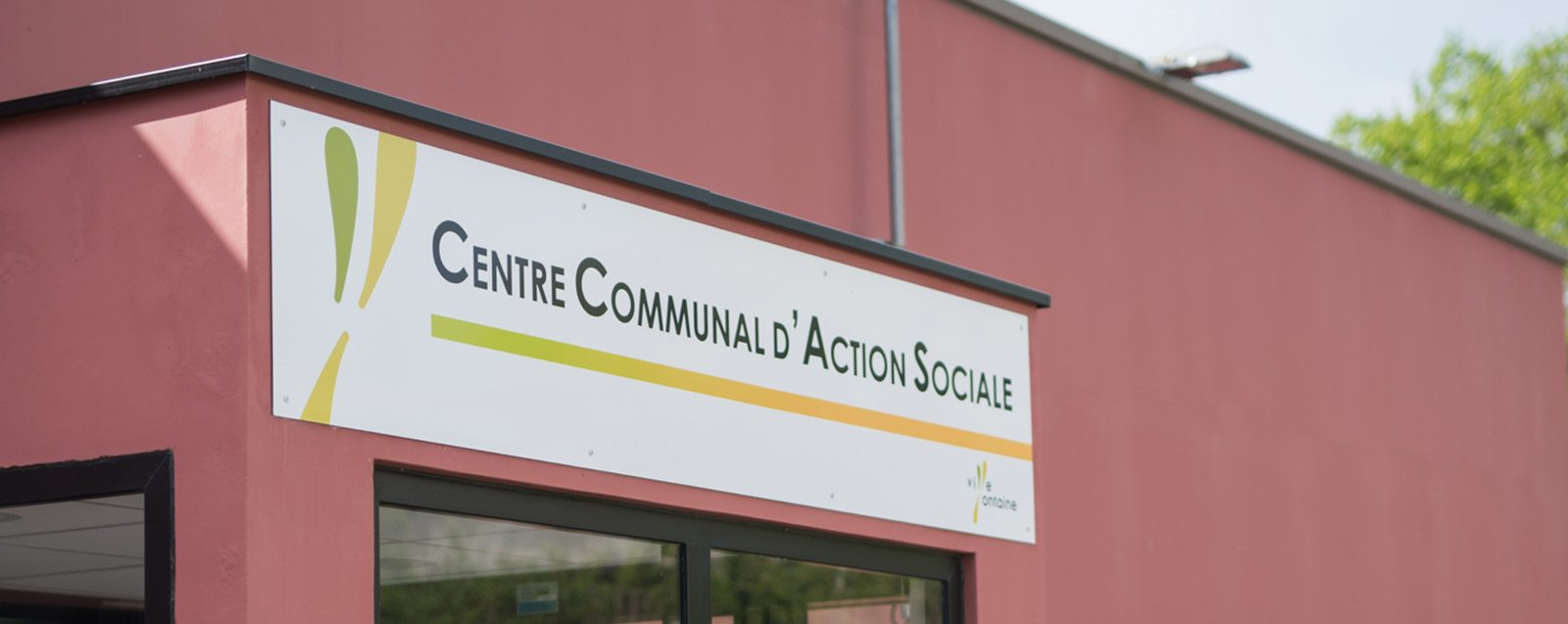 Centre communal d'action sociale Villefontaine