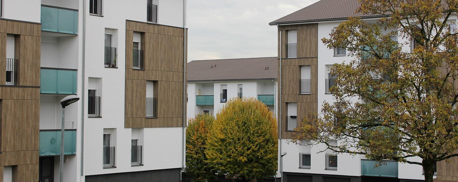 logement social Villefontaine