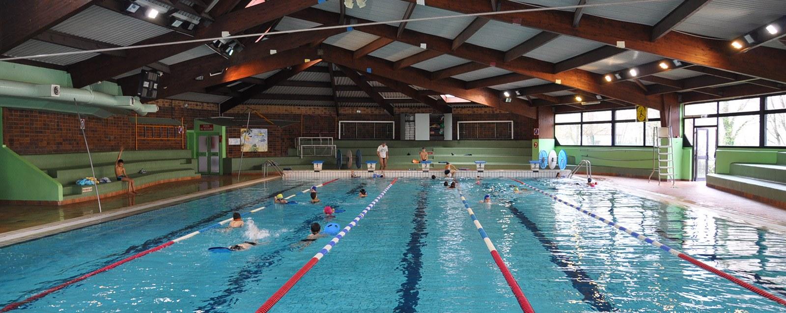 Villefontaine baignade piscine se baigner