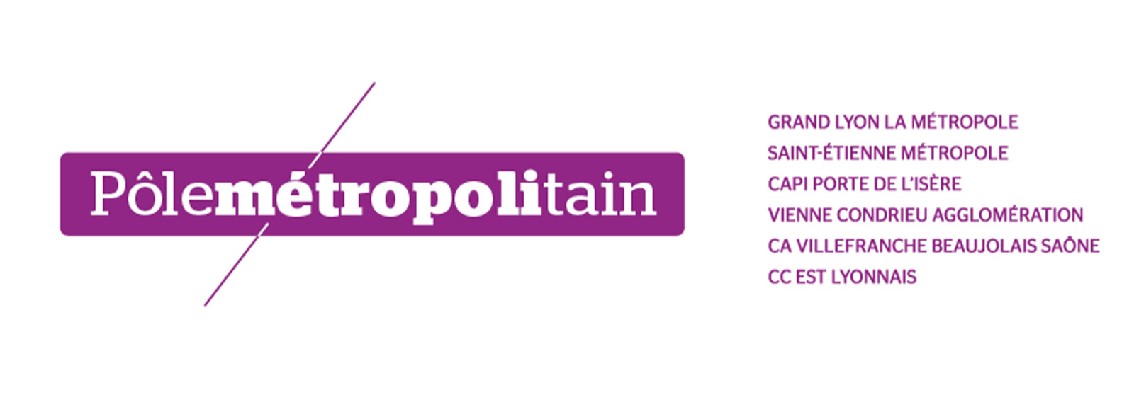 Pole_Metropolitain_logo
