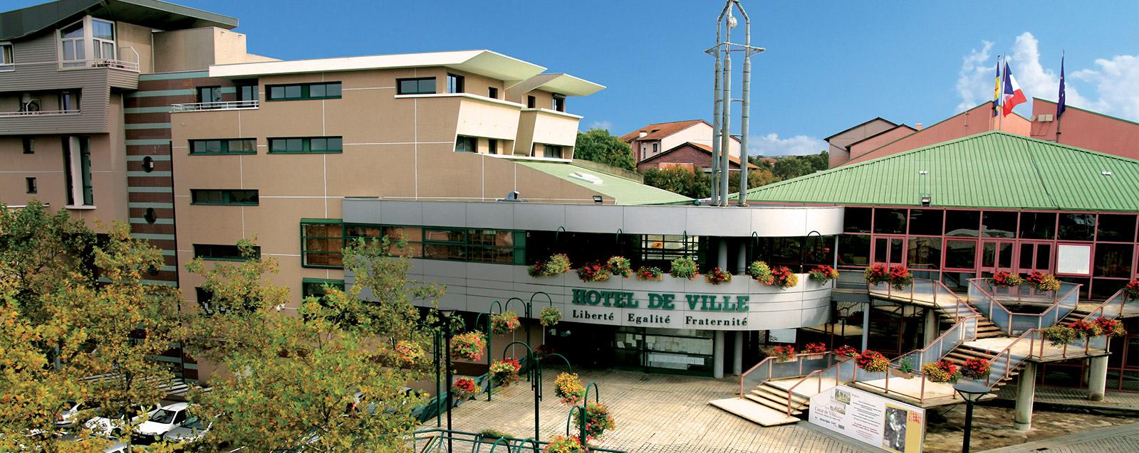 Recrutement De La Ville Villefontaine