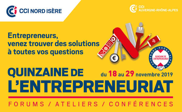 visuel 15aine de l'entrepreneuriat