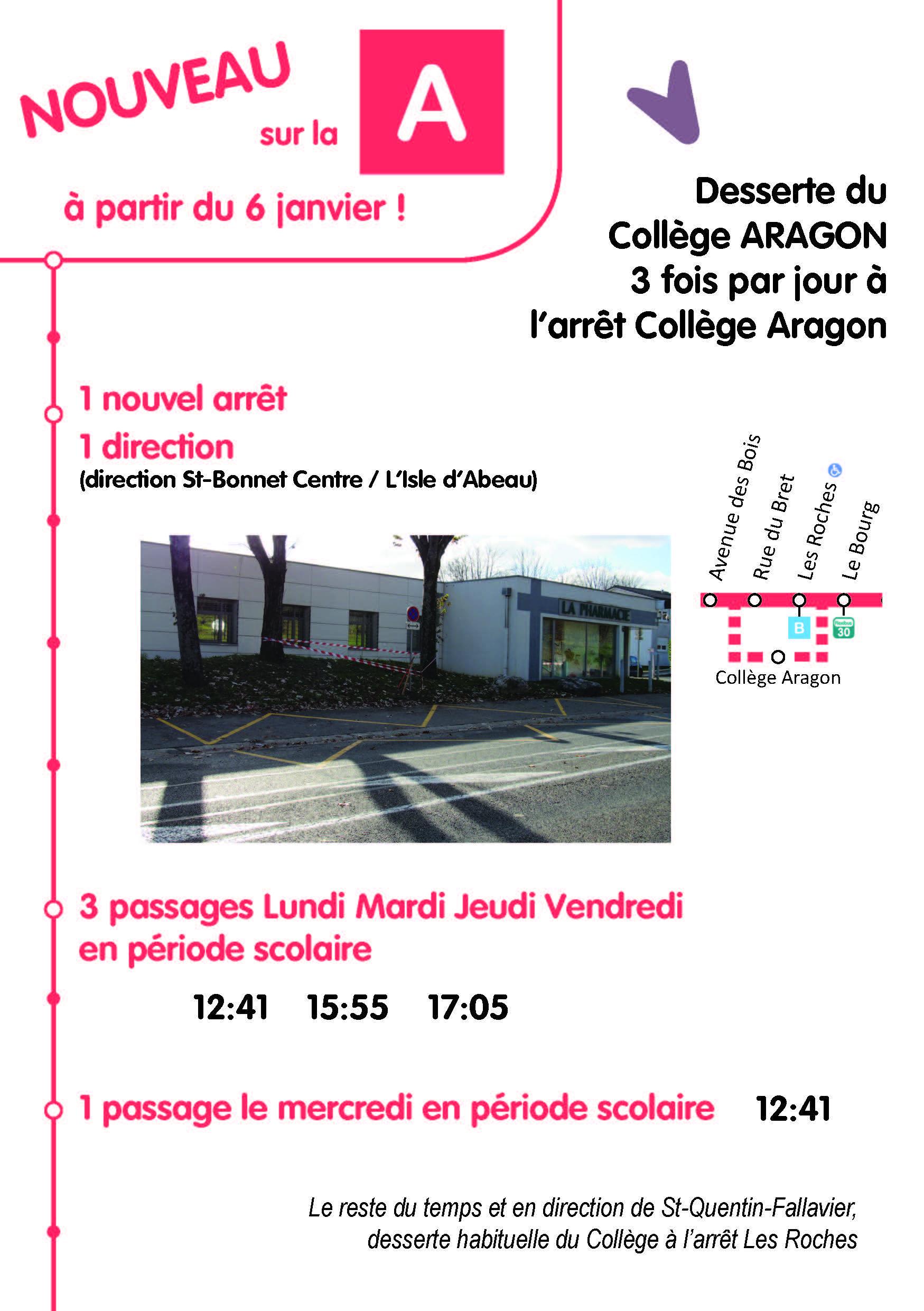 Desserte-College-Aragon-ligne-A