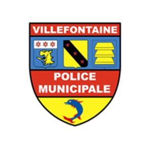 blason police municipale