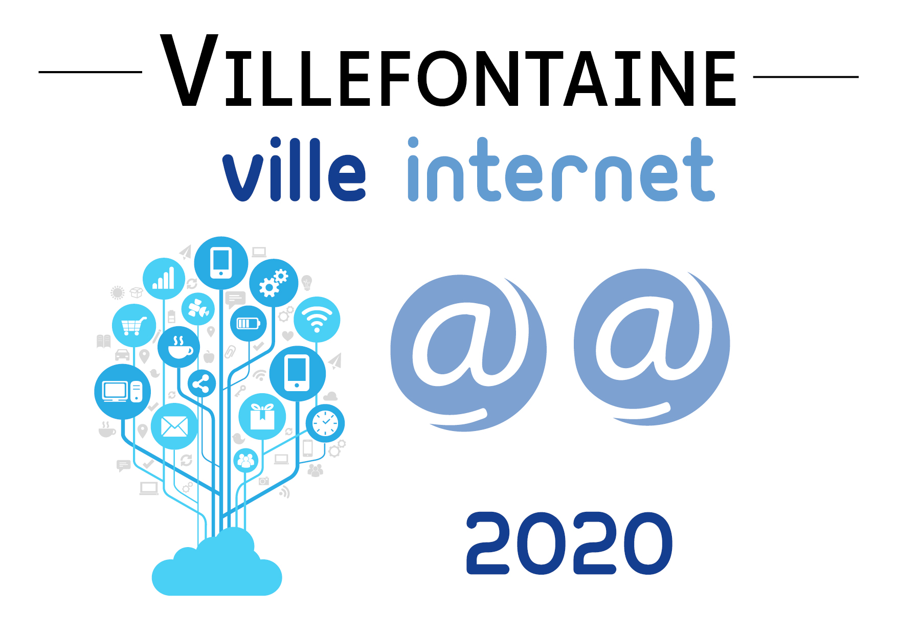 ville internet 2020 -2