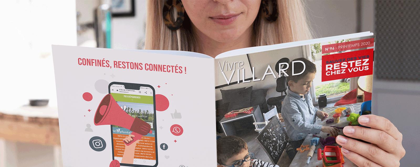 Vivre-Villard-Villefontaine