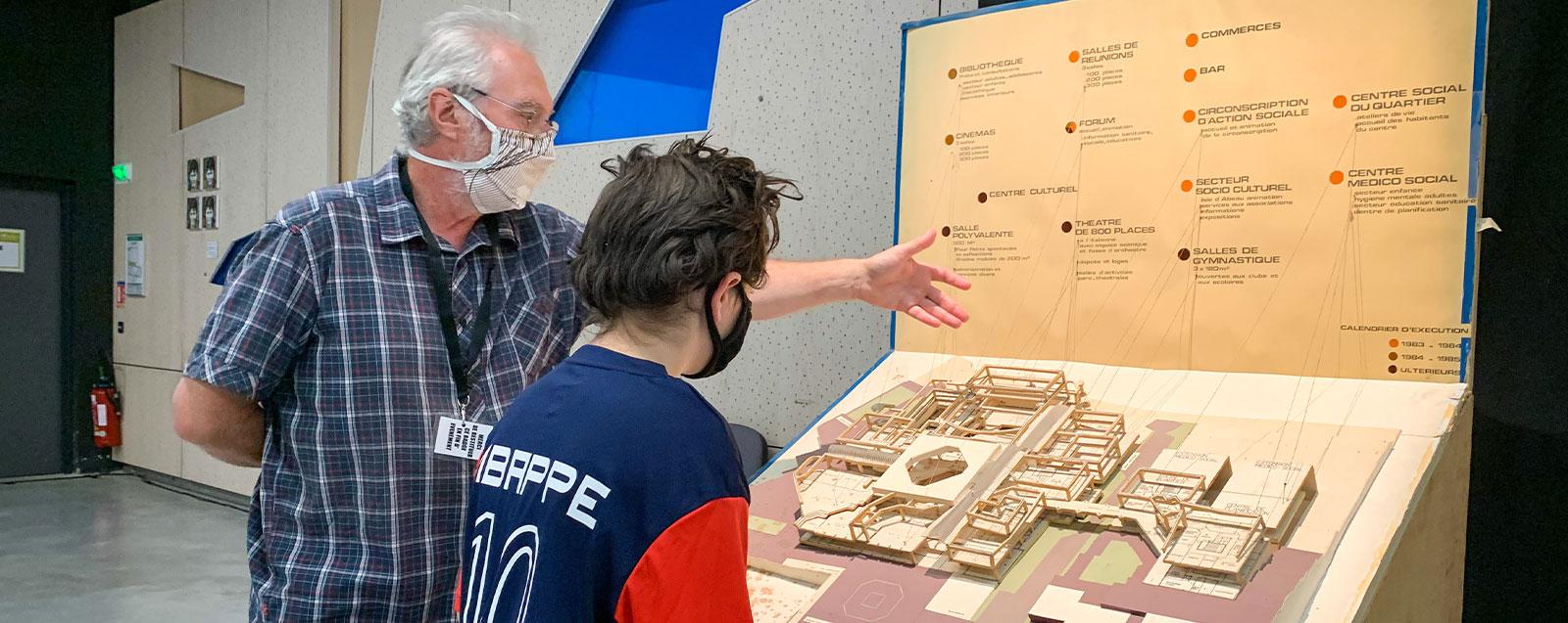 Journées du Patrimoine 2020 - © Mairie de Villefontaine