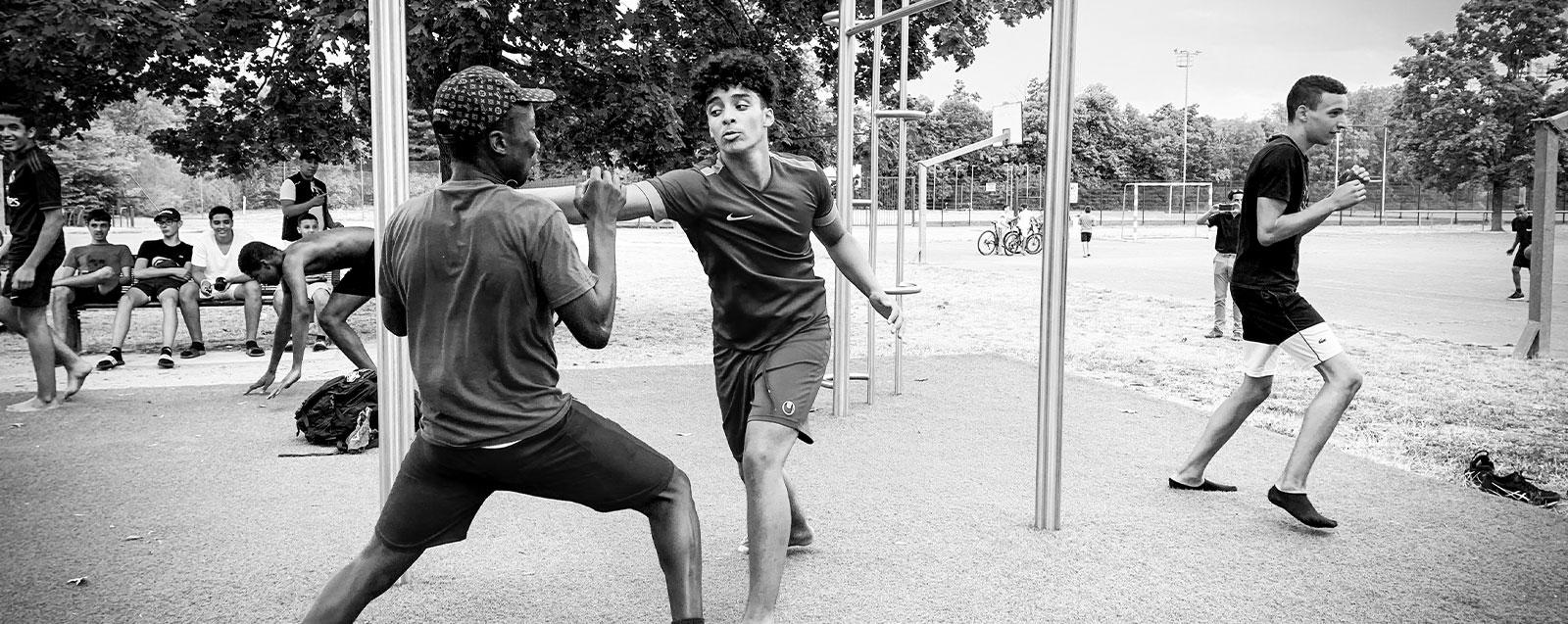 Nouveauté ! Il va y'avoir du sport 2020 - © Mairie de Villefontaine