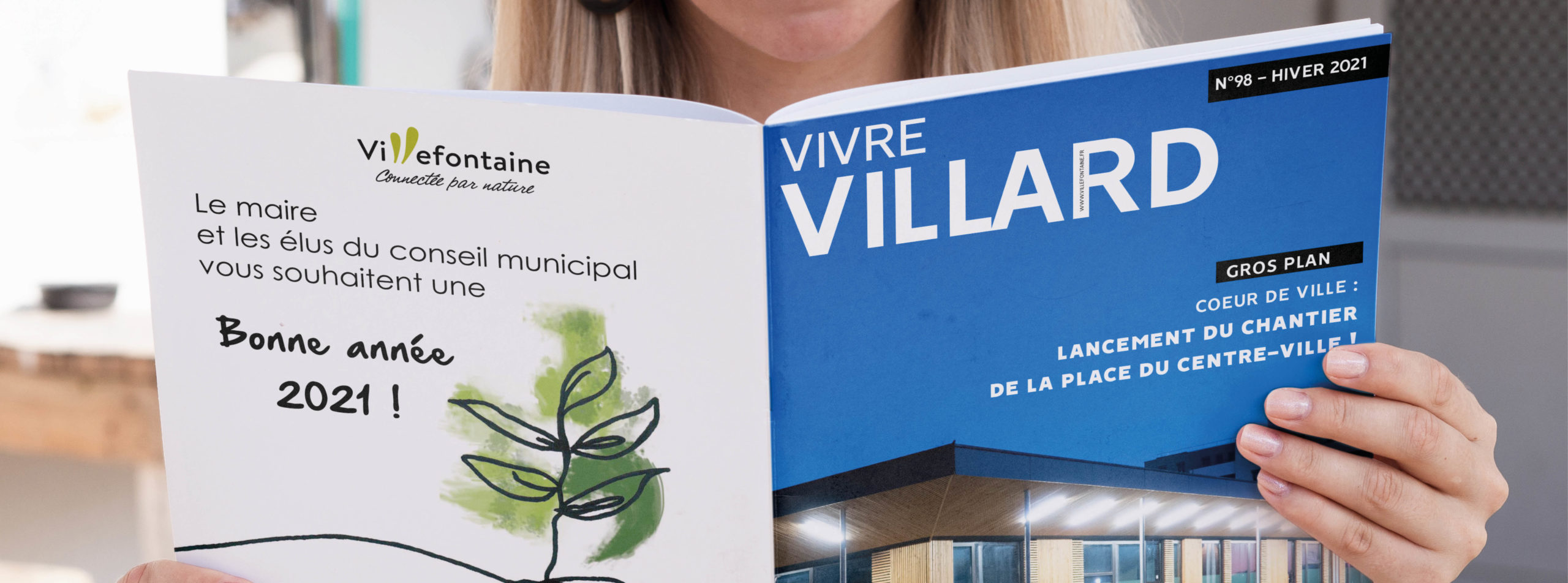 Vivre Villard 98 - focus site