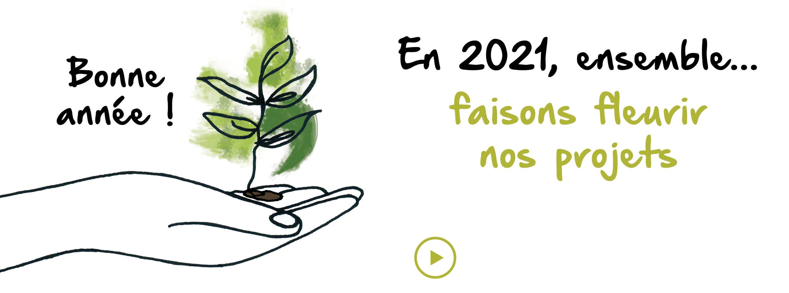 Voeux 2021 - focus site 2