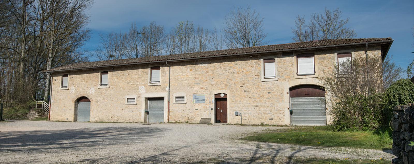Entretien du patrimoine communal - salles communales - © Benoît Gillardeau